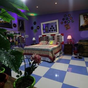 motel premium habitación premium