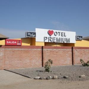 Acceso motel premium